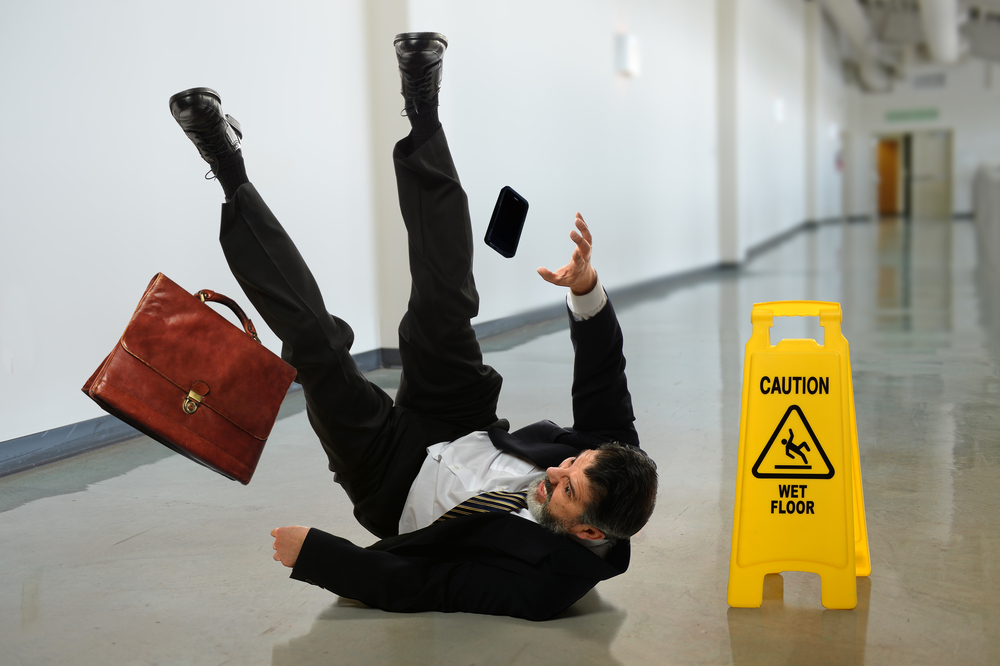 Bronx Slip and Fall Lawyer